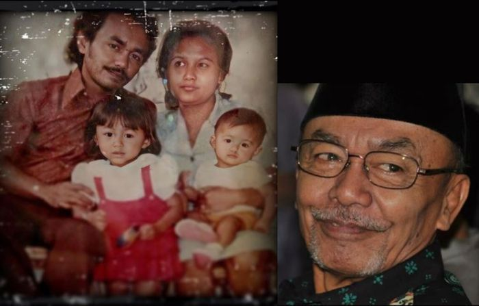 Ayah <a href='https://manado.tribunnews.com/tag/yuni-shara' title='YuniShara'>YuniShara</a> dan <a href='https://manado.tribunnews.com/tag/krisdayanti' title='Krisdayanti'>Krisdayanti</a>