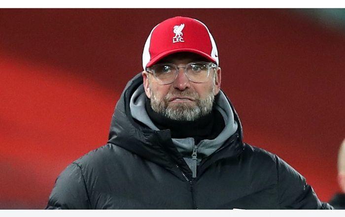 Pelatih Liverpool, Juergen Klopp, mengatakan para pemainnya untuk bangkit dari periode sulit usai kalah dari Burnley saat menghadapi Manchester United di Piala FA.