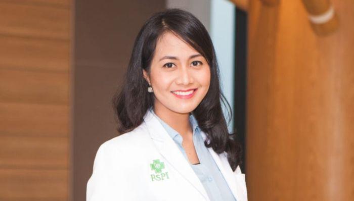 dr. Dian Astriani, Sp.M
