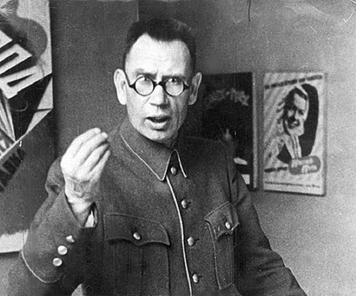 Andrey Vlasov