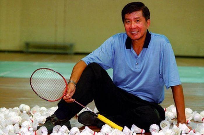 Rudy Hartono, Maestro Bulu Tangkis