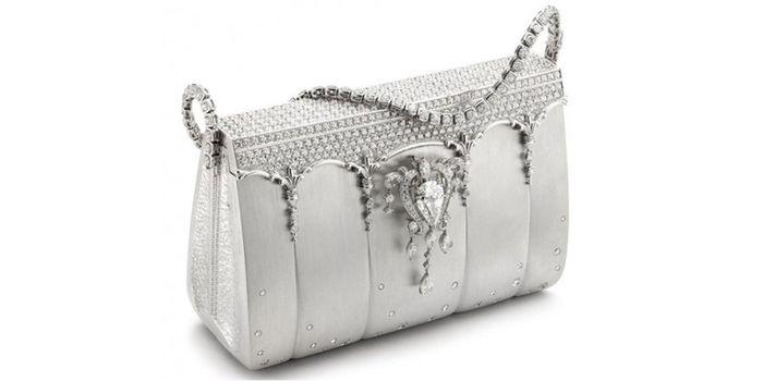 Tas termahal nomor 3: Hermes Birkin Bag by Ginza Tanaka