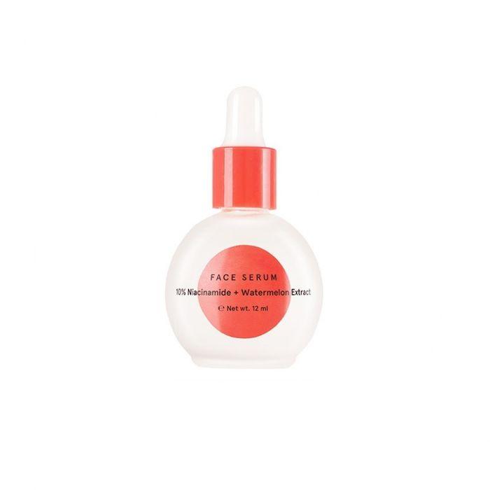 Dear Me Beauty 10% Niacinamide + Watermelon Extract Face Serum.