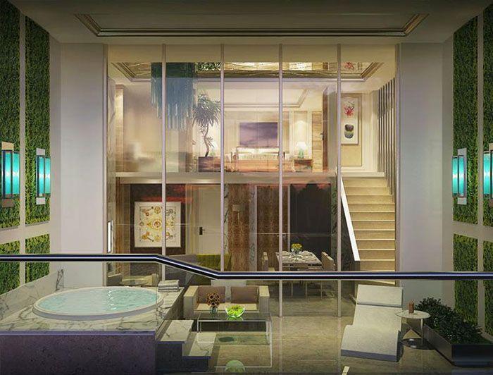 Apartemen Ratna Galih