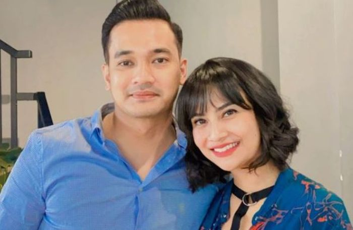 So many sacrifices were made by Aunt Ardiansyah to marry Vanessa Angel, who was involved in an online prostitution case worth 80 million.