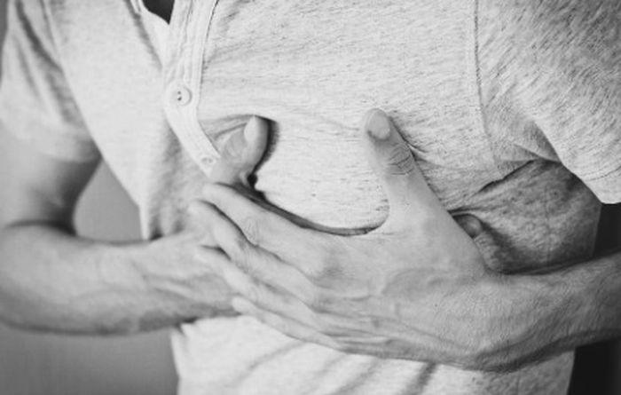 orang yang berisiko alami serangan jantung
