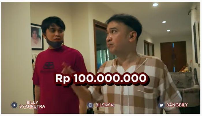Ruben Onsu keluarkan ratusan juta sebulan untuk gaji ART