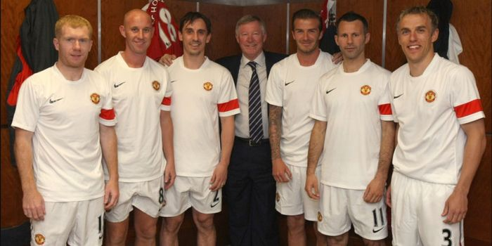 Class of 92 Manchester United