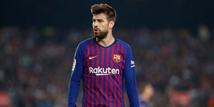 Bek Barcelona, Gerard Pique, menyebutkan bahwa Real Madrid merupakan lawan favoritnya ketika Barcelona melakoni pertandingan.