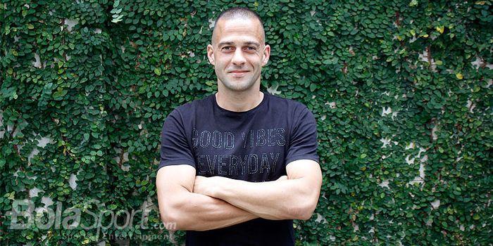 Striker PS Tira, Aleksandar Rakic.