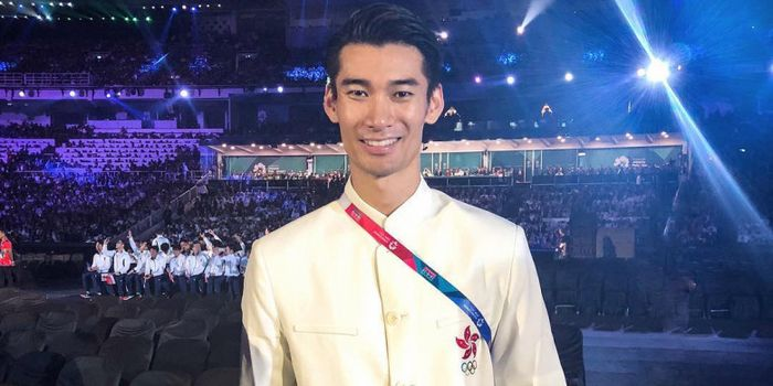 Atlet voli asal Hong Kong, Man Sing Lee