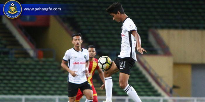 Safuwan Baharudin (Pahang FA)