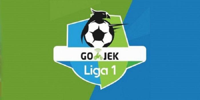 Logo Liga 1 2018.