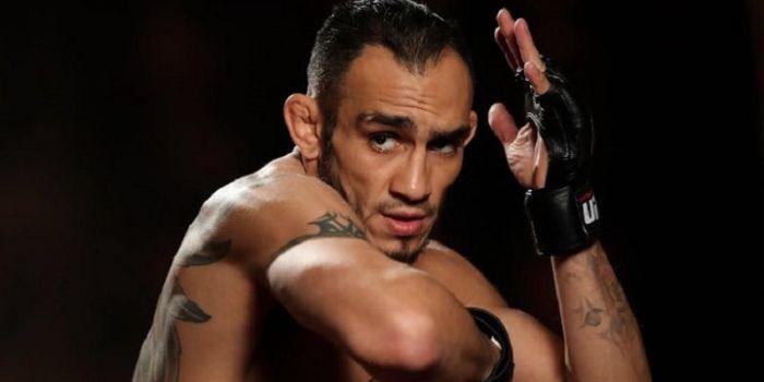 Petarung UFC, Tony Ferguson