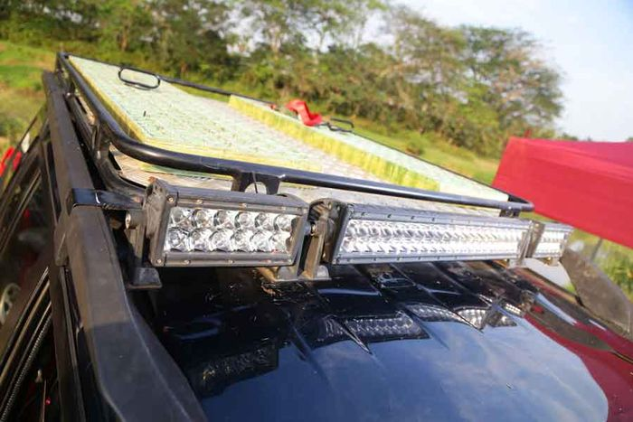 Lampu LED Off-road