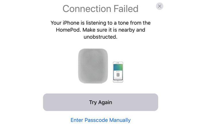 Lebih Mudah, Proses Pairing HomePod ke iPhone Bisa lewat ...