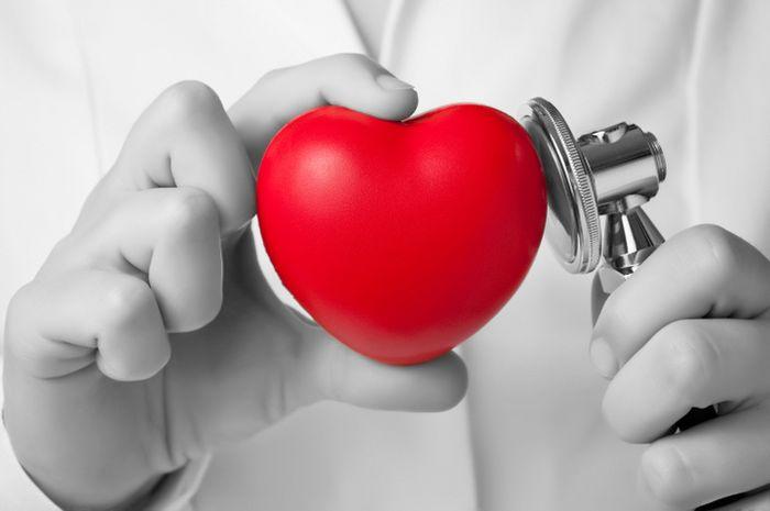 Ilustrasi penyakit jantung