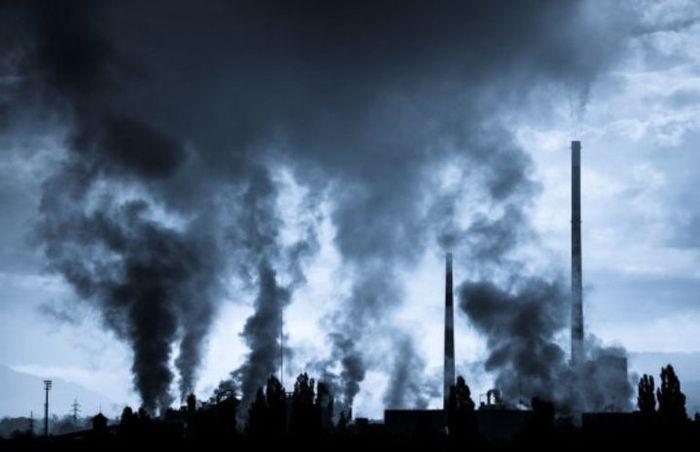 Paparan partikel polusi udara dapat menurunkan fungsi otak.