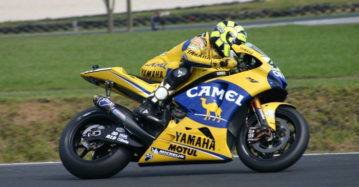 Jelang Presentasi, Tim Yamaha MotoGP Rilis Video Teaser Motor M1