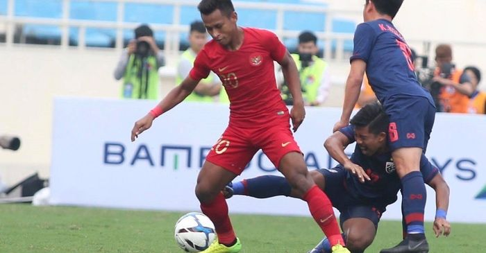 Rating Pemain Timnas U-23 Indonesia Vs Thailand, Jauh dari Performa Terbaik