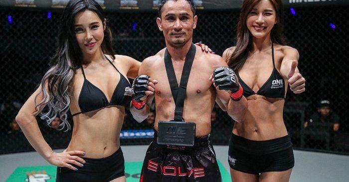 Sam-A Gaiyanghadao Kembali untuk Pertahankan Gelar Juara Dunia di Indonesia