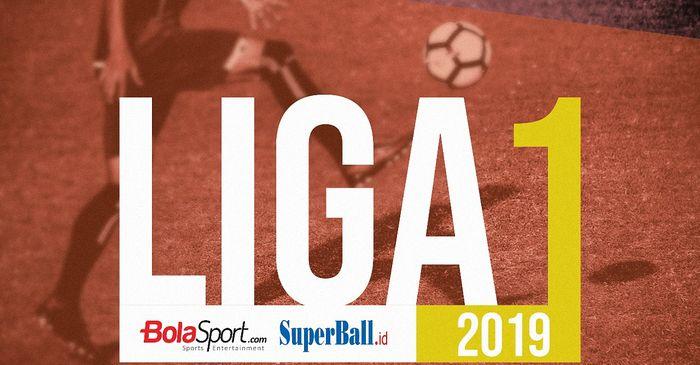 Duel Bhayangkara FC Kontra Persib di Pekan Ke-24 Liga 1 2019 Berakhir Tanpa Pemenang