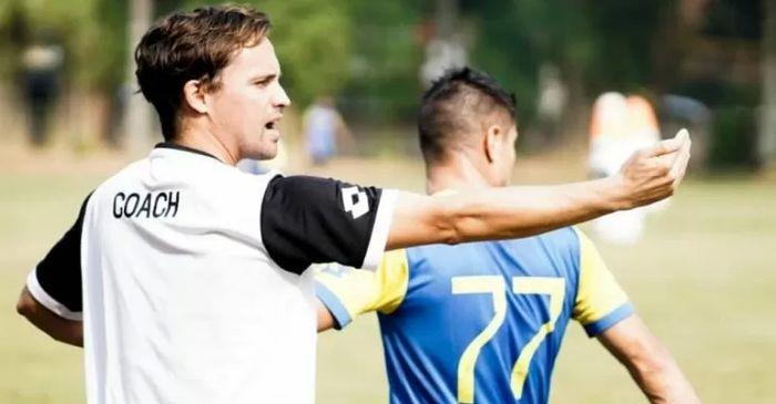 Paul Munster Langsung Kritik Wasit Setelah Jalani Debut bersama Bhayangkara FC