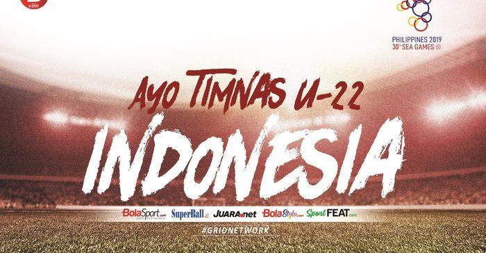 Susunan Pemain Timnas U-22 Indonesia Vs Laos, Laga Penentuan