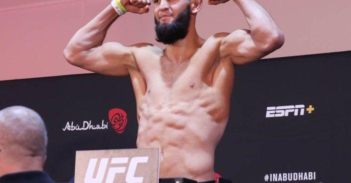 Teror Monster UFC Berlanjut, Kini Cemooh Cowboy yang Dihabisi McGregor