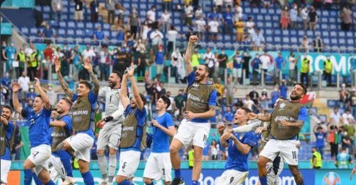 Rombak Total Tim Utama, Timnas Italia Tetap Perkasa!