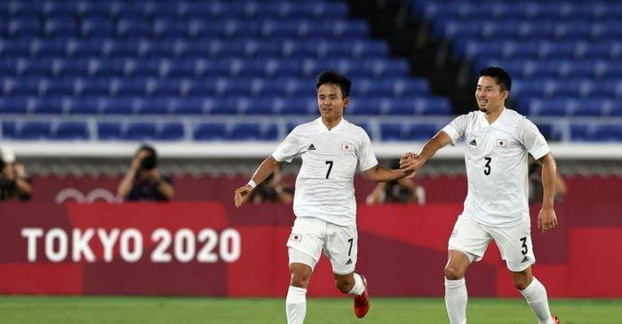Hasil Lengkap Olimpiade Tokyo 2020 - Adik-adik Lionel Messi Memalukan, Jepang Paling Sempurna
