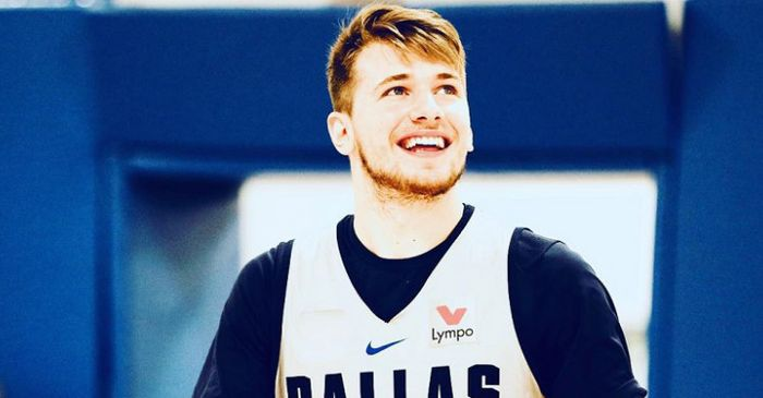 Rookie of the Year Pekan ke-11 Diisi Luka Doncic
