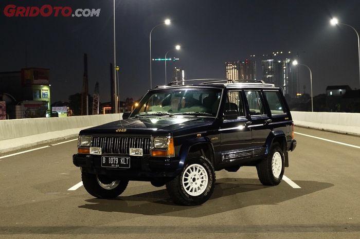 Jeep Cherokee Sport 1994
