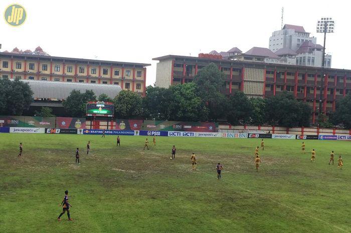 Pss Vs Persija Photo: Bhayangkara FC Susul Persija Dan PSS Sleman Ke 16 Besar