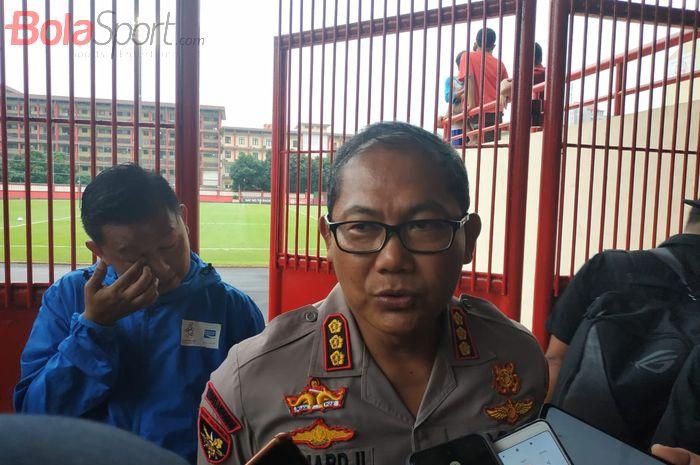 Kembali Dicoret Dari Timnas U 19 Indonesia Bhayangkara Fc Berencana Siapkan Psikiater Untuk Serdy Ephy Fano Bolasport Com