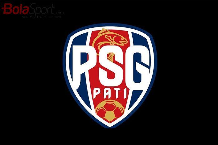 Logo dari klub Liga 2, PSG (Putra Safin Group) Pati