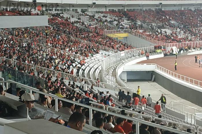 Klasemen Kualifikasi Piala Dunia 2022 Disikat Thailand Indonesia Masih Juru Kunci Bolasport Com