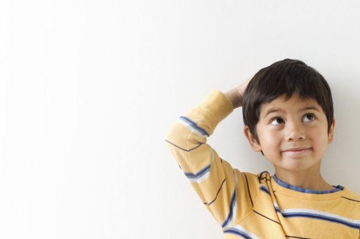 Jangan Anggap Remeh Jika Tinggi Anak Anda Tidak Seperti Anak Seusianya