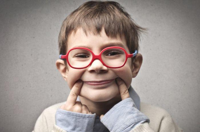 Moms, Ajari Si Kecil Bersyukur Sejak Dini - Semua Halaman - Nakita