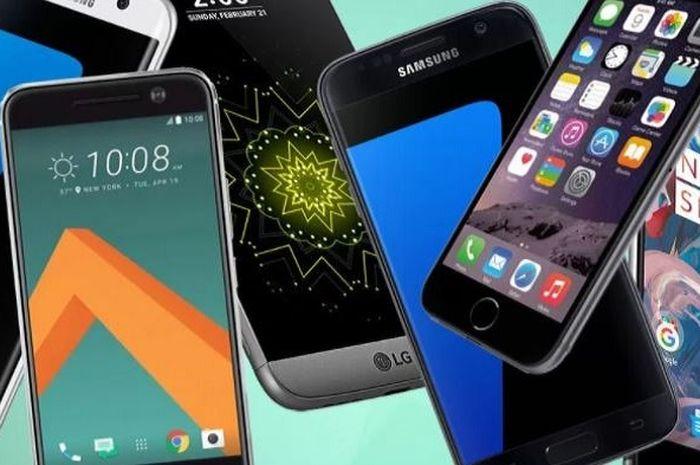 Inilah Deretan Smartphone Android Ram 2gb Di Bawah 1 Juta Rupiah