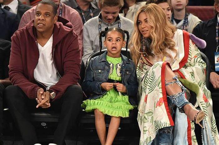 Jay Z dan Beyonce, mengapa bertahan