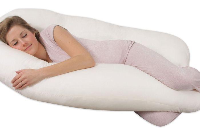 tidur nyaman saat hamil menjadi impian bagi ibu muda