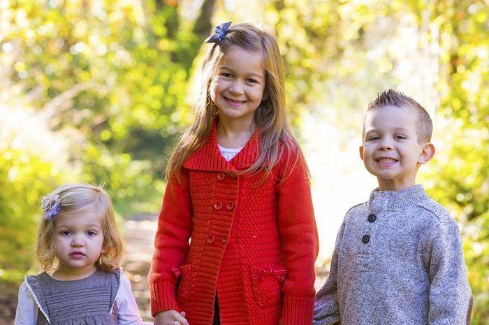 Kenali perbedaan kepribadian antara anak sulung, bungsu, tengah dan tunggal