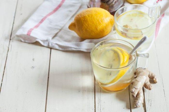 35 Manfaat Air Jahe untuk Pengobatan, Wajah, Tubuh dan Diet