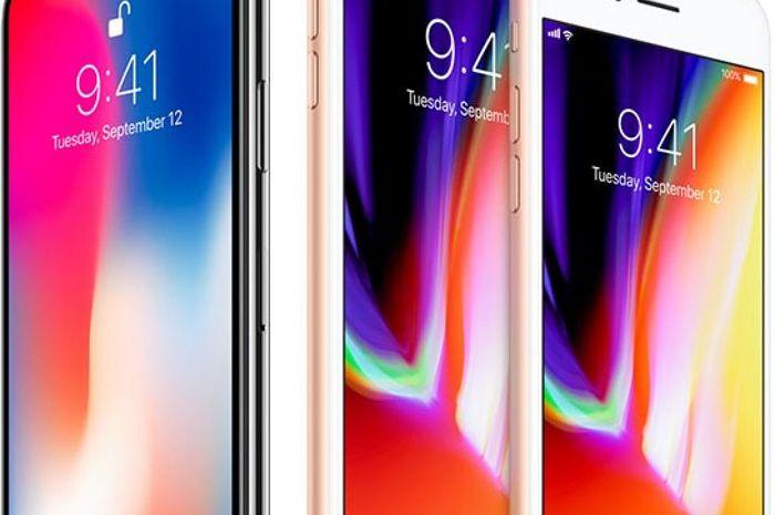 Beli iPhone X dan iPhone 8 Jauh Lebih Murah dengan Paket Smartfren ... 1204cd92ea