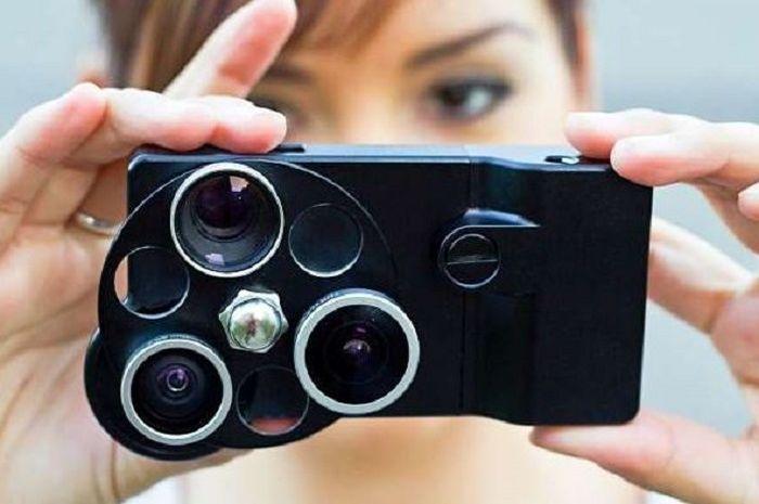 4 Smartphone Ini Cocok Bagi Youtuber Tak Harus Pakai Kamera