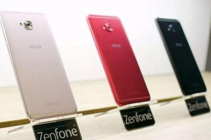 Nextren Spesifikasi Zenfone 4 Selfie Lite Dan Pro