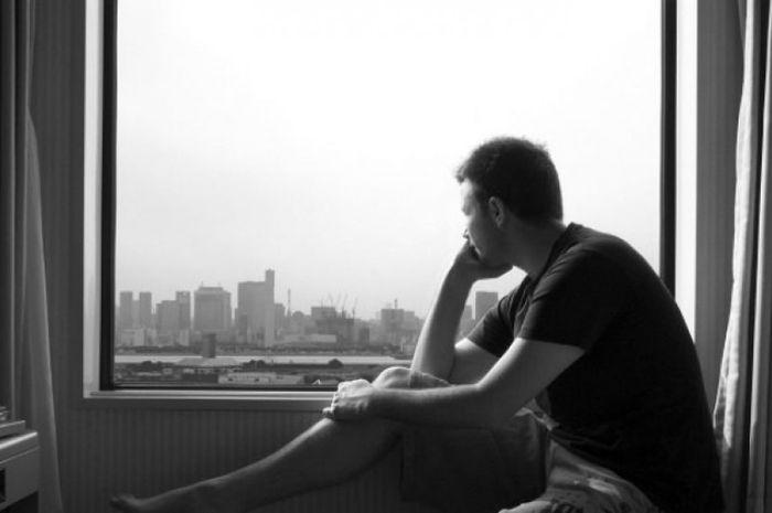 Kesepian dapat merdampak pada masalah kesehatan