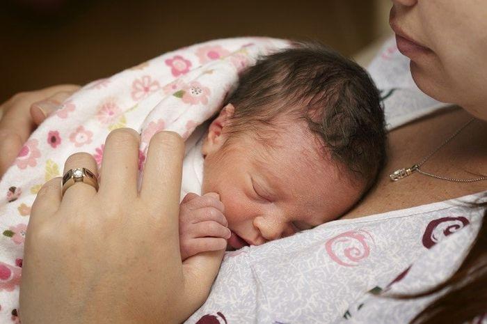 Deteksi Bayi Prematur, Begini Caranya Ya Moms