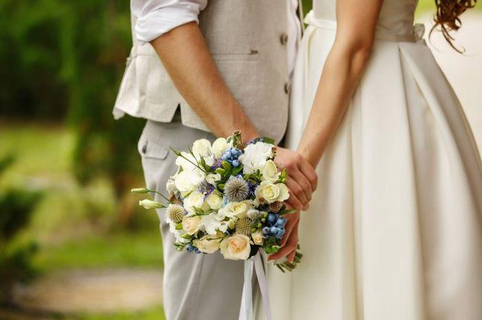 Unik! Begini Tradisi Pernikahan di Berbagai Negara - Semua